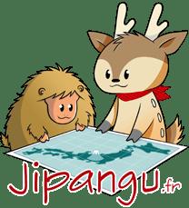 Logo Jipangu