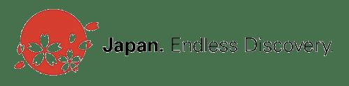 Logo Japan Endless Discovery