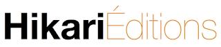 Logo Hikari Editions