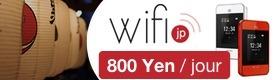 Bannière WifiJP