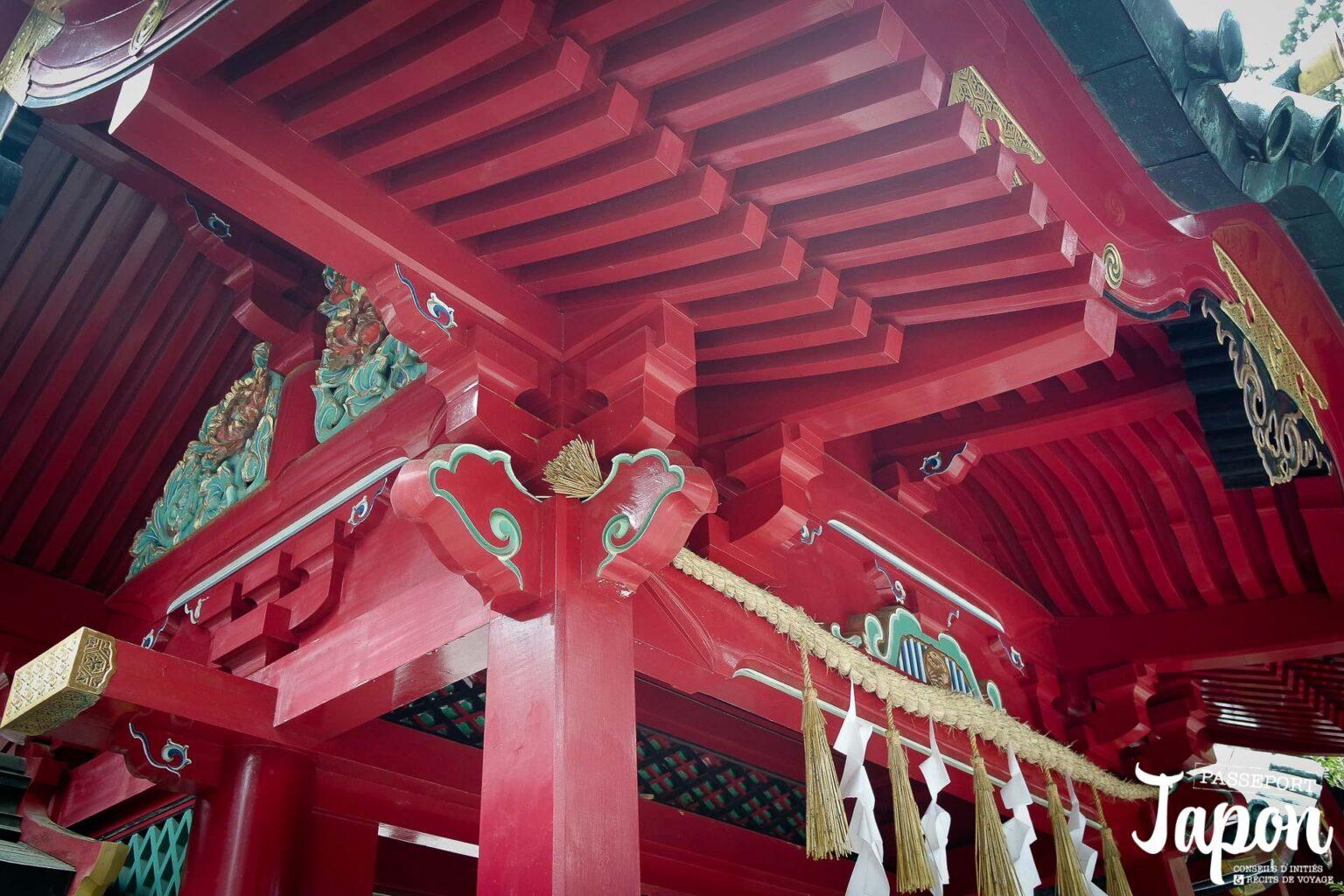 hakone-jinja-detail-architecture