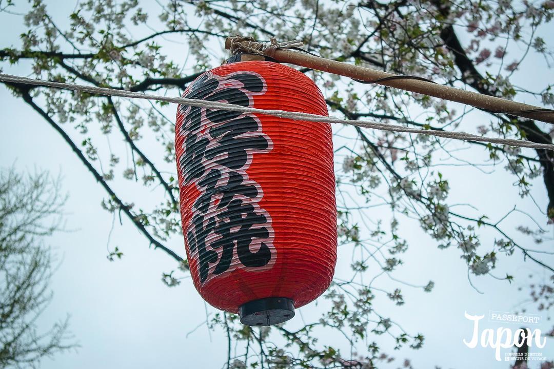 parc-ueno-hanami-lanterne
