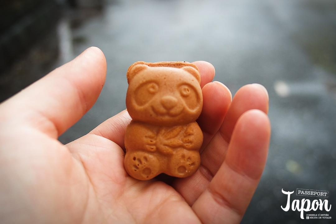 parc-ueno-streetfood-panda-gaufre
