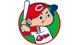 Mascotte Carpboy Carps Hiroshima
