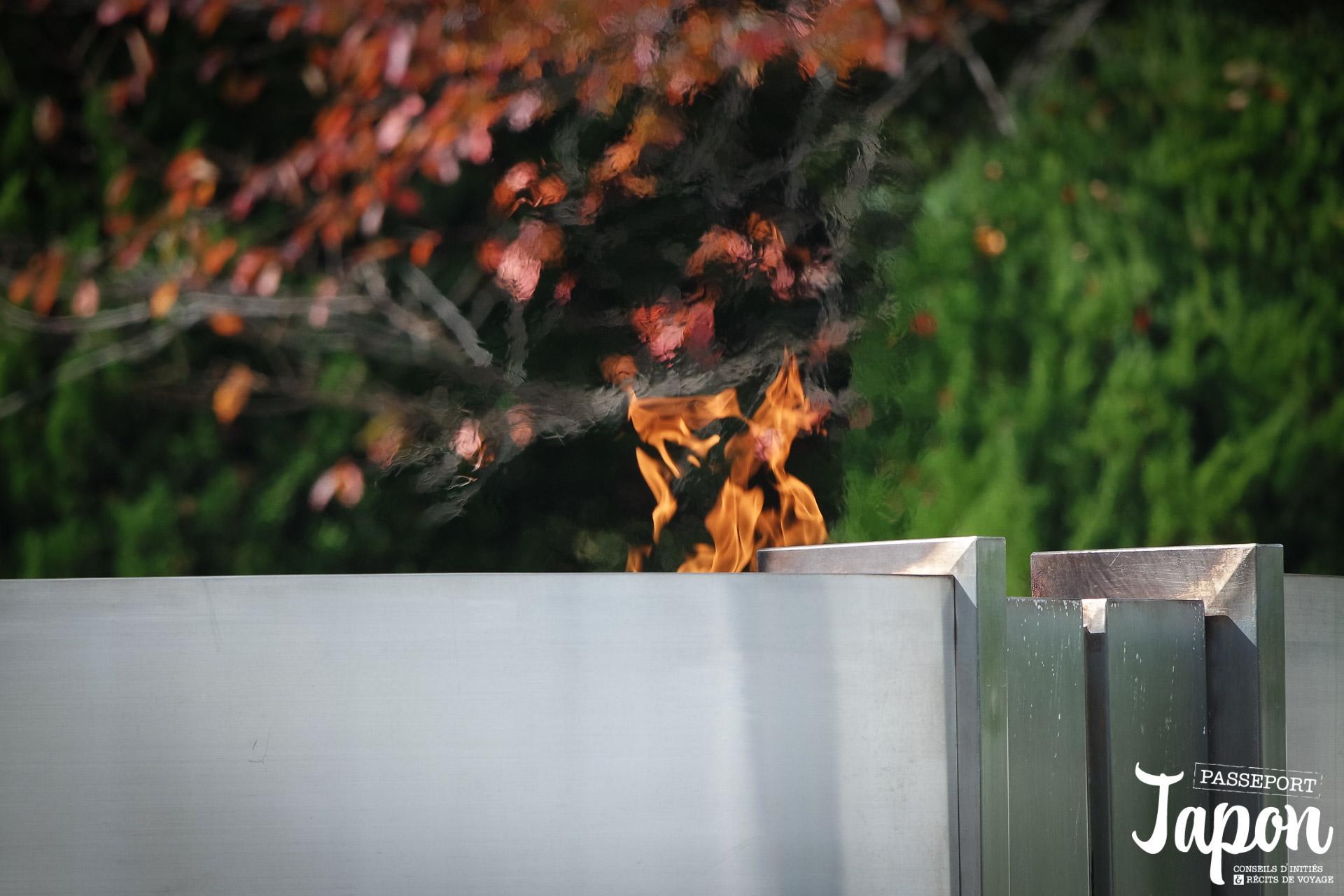 flamme-de-la-paix-hiroshima