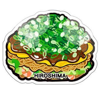 Gotochi card Hiroshima 2011