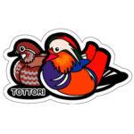 Gotochi card challenge Tottori 2012