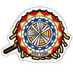 Gotochi card challenge Tottori 2011