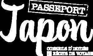 logo  passeport japon