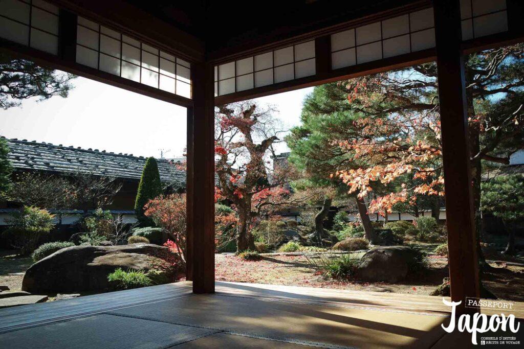 Takayama jinya, Takayama, préfecture de Gifu