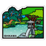 Gotochi card challenge Ishikawa 2011